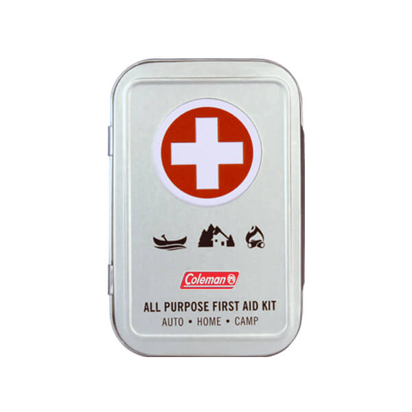 Coleman First Aid Kits