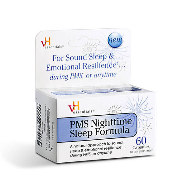 PMS Nighttime Sleep Formula